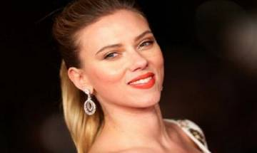 Scarlett Johansson finds her role in 'Ghost In The Shell' alluring