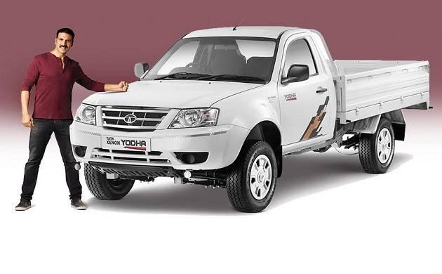 Xenon Yodha- Tata's new pick-up vehicle launched at Rs 6.05 lakh (source: Tata Motors)