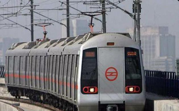 Metro services on Blue Line disrupted between Pragati Maidan-Mandi House stations