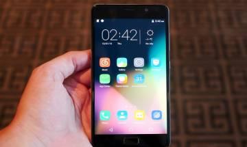 Lenevo P2 with 5.5-inch full HD display, mega 5100 mAh battery will soon hit Indian market