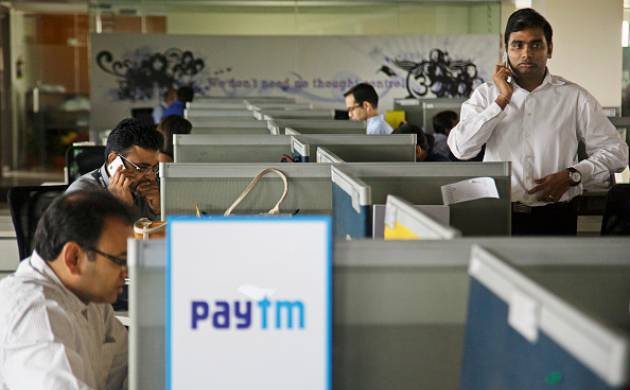 Paytm (Getty Images)