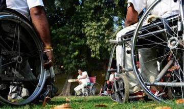 Disabled people may receive 5 per cent reservation in higher educational institutions from next session