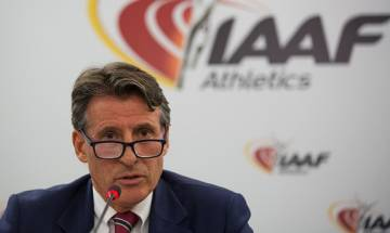 International Amateur Athletics Federation says 200 Russians named in doping report