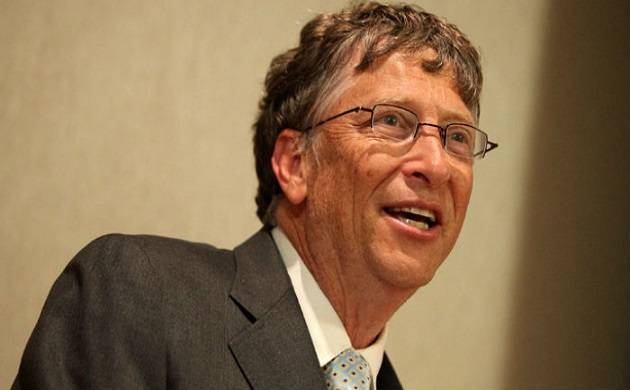 Bill Gates charity foundation invests USD 140 million for development of HIV preventing drug implants ( source: PTI)