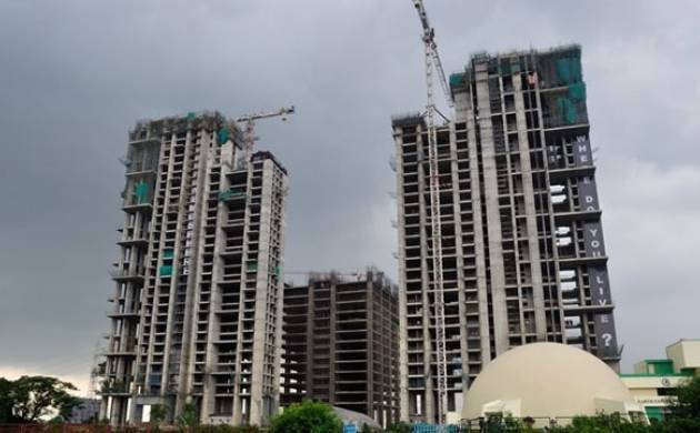 Godrej Properties - File Photo