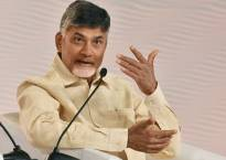 AP CM N Chandrababu Naidu to attend World Economic Forum conference in Davos