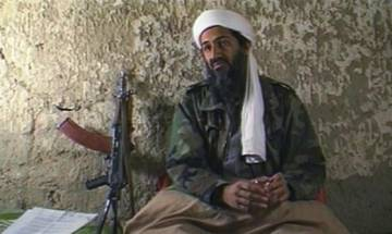 Hamza bin Laden, son of slain terrorist Osama bin Laden designated as a global terrorist by US