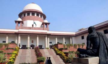 Supreme Court observes data collection by private agencies for Aadhaar not good idea