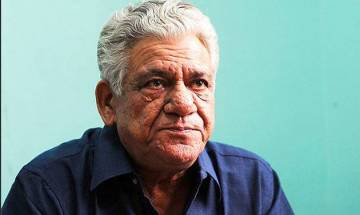 Om Puri's last interview which couldn't happen