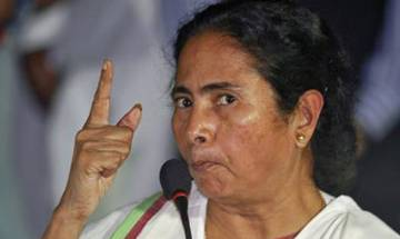 Mamata Banerjee seeks PM Modi's ouster, moots a national govt headed by LK Advani
