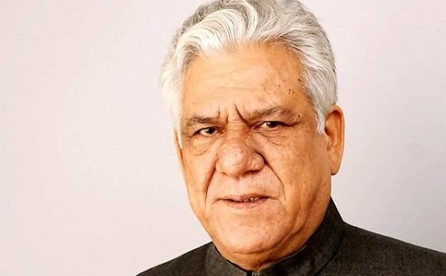 Om Puri dies of heart attack at 66