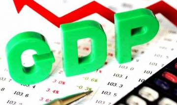 Economy to grow at slower pace of 7.1 per cent this fiscal, as against 7.6 per cent last year, suggest GDP estimates
