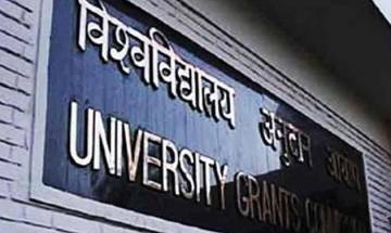 Union HRD ministry constitutes committee to select new UGC chairman