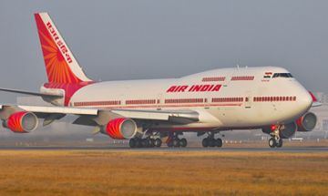 Debt-ridden Air India presents performance review to PMO