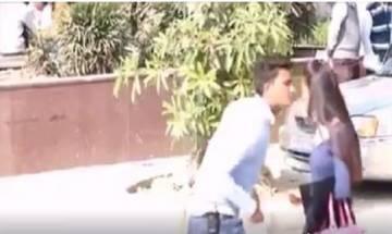 After Bengaluru molestation case, now 'online kissing prank' outrages women modesty
