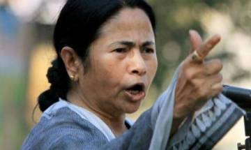 Mamata Banerjee says PM Narendra Modi's demonetisation a 'flop show'; TMC stages nationwide protests