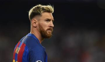 Lionel Messi free-kick salvages Barcelona from defeat at Villarreal