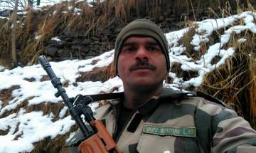 Watch | BSF Jawan narrates agony on 'poor food', blames senior officials of persecution