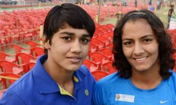 Phogat sisters at PWL Season 2: Babita out due to injury, Geeta in for now