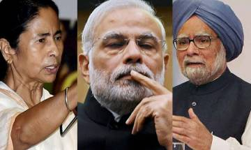 2 months of demonetisation: Mamata seeks President's intervention, Manmohan says PM Modi's notes ban will adversely affect GDP