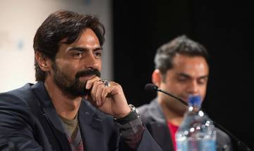 Arjun Rampal likely to campaign for BJP in assembly elections