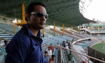 Former India captain Mohammad Azharuddin files nomination for Hyderabad Cricket Association's President post