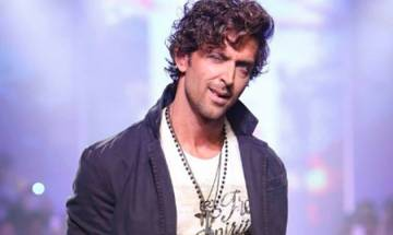 Hrithik Roshan birthday special: Five songs which display 'Krrish' star's incredible dancing skills