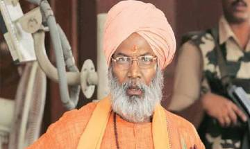 Exclusive: Population control remark: BJP MP Sakshi Maharaj says he did not name any religion