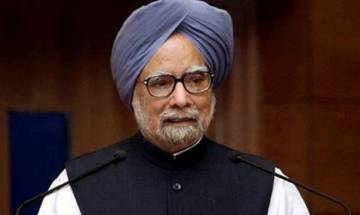 Former PM Manmohan Singh terms demonetisation move a disaster, says worse is yet to come
