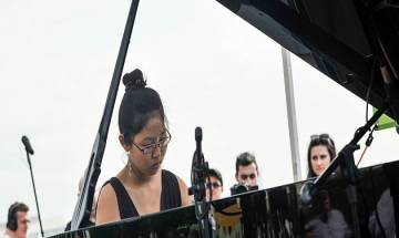 Music lessons may help improve reaction time