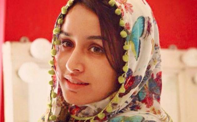 Haseena Parkar biopic: Details of Shraddha Kapoor's look revealed