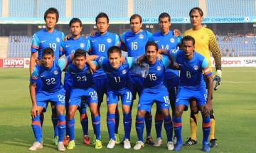 Indian football team climbs to 129th spot in FIFA rankings, best ranking in over a decade