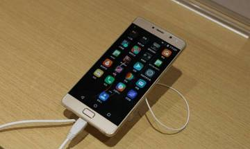 Lenovo P2 smartphone launched exclusively on Flipkart; check price, specifications and features