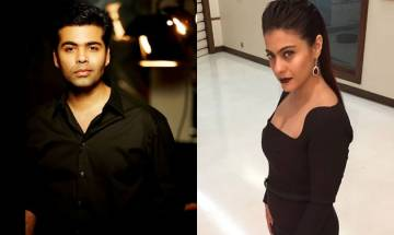 Karan Johar opens up on his fall-out with Kajol, says 'she doesn't deserve me'