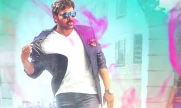 Megastar Chiranjeevi creates history with 'Khaidi No 150', becomes first actor in history to achieve milestone of Rs 50 crores in 3 days