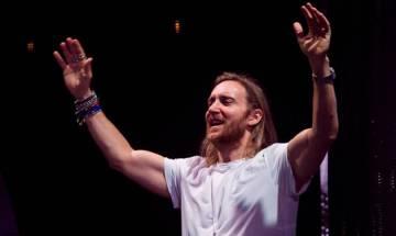 DJ David Guetta's Mumbai concert rescheduled to January 15