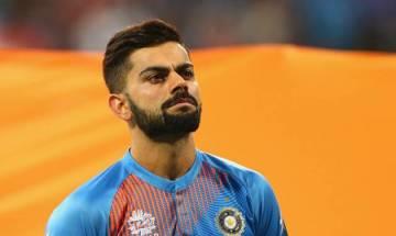 Captain Virat Kohli scores brilliant ton, equals Sachin Tendulkar's record for most centuries in second innings