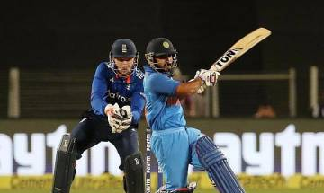 India vs England   Kedar Jadhav emerges as pivotal all-rounder for Indian team