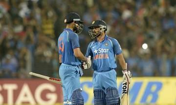 Ind vs Eng ODI series: Kohli's, Jadhav's blistering tons power India to victory in series opener at Pune