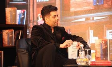 I have lot of love to offer, would like to become a parent someday: Karan Johar