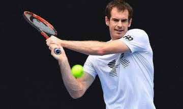 Australian Open commences today, Andy Murray to face Illya Marchenko on Day 1