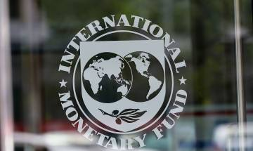 IMF cuts India's growth to 6.6 per cent from 7.6 per cent, cites demonetisation as reason