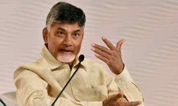 Andhra Pradesh CM Chandrababu Naidu seeks inputs from film director Krish to design new capital Amaravati
