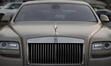 Rolls Royce agrees to pay 808 $million on corruption and bribery charges