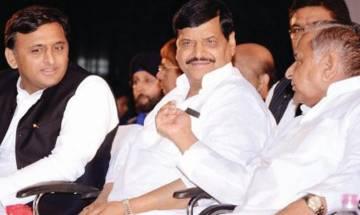 UP Elections 2017: Akhilesh accepts Mulayam's list of 38 Samajwadi Party candidates, Shivpal Yadav will not contest assembly polls