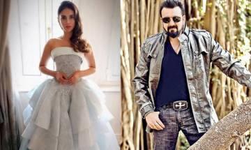 Confirmed! Aditi Rao Hydari to play Sanjay Dutt's daughter in his comeback movie 'Bhoomi'