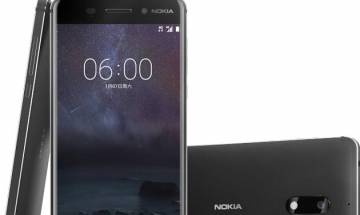 Nokia 6 registrations cross 1 million; check price, specifications and features