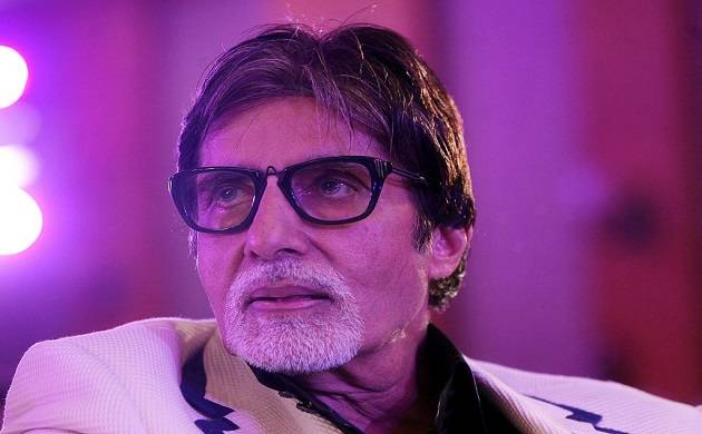 Amitabh Bachchan says nearly 50 per cent work force on Hindi cinema film sets is female