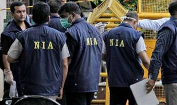 NIA conducts searches at Nagaland govt offices to probe 'terror nexus', seizes documents