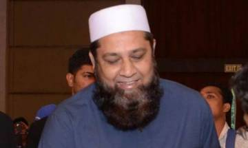 Inzamam calls on international cricketers' association to assess security situation in Pakistan